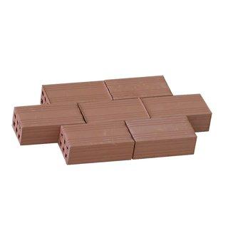 AEDES ARS - Langlochziegel 1/10 100 Stück