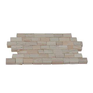 AEDES ARS - Mauerstein marmoriert 300 Stück