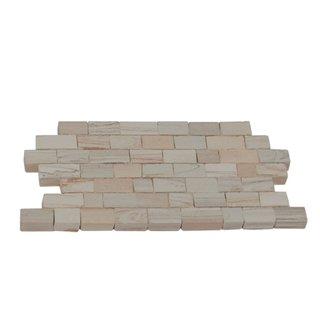 AEDES ARS - Mauerstein marmoriert 3000 Stück
