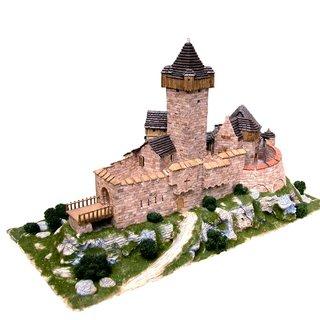 AEDES ARS Steinbaukasten - Burg Falkenstein