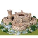 AEDES ARS Steinbaukasten - Burg Castillo de Bellver
