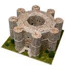 AEDES ARS Steinbaukasten Festung - Castel del Monte