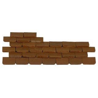 AEDES ARS - Dach klein rot 700 Stück