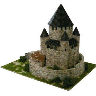 AEDES ARS Steinbaukasten Turm - La Tour Cesar