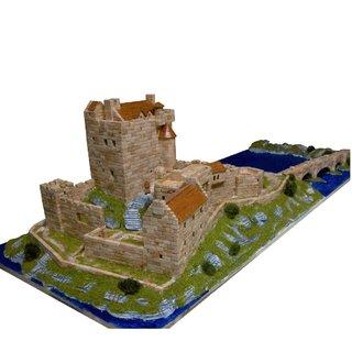 AEDES ARS Steinbaukasten Burg - Eilean Donan Castle