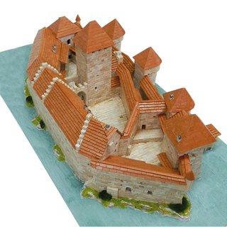 AEDES ARS Steinbaukasten Schloss - Château de Chillon
