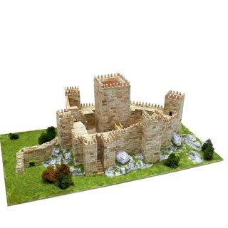 AEDES ARS Steinbaukasten Schloss - Castelo de Guimarães