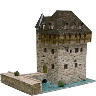 AEDES ARS Steinbaukasten Wasserburg - Château de Crupet