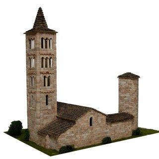 AEDES ARS Steinbaukasten Kirche - Iglesia de Son