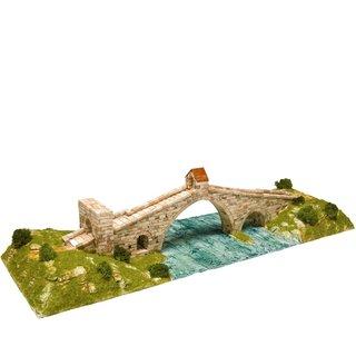 AEDES ARS Steinbaukasten Brücke - Pont del Diable