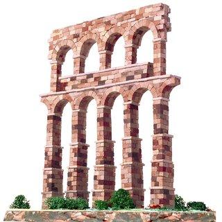 AEDES ARS Steinbaukasten - Aquädukt von Segovia